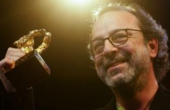 Ödüllü yönetmen Bursa'da