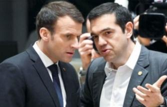 Yunan hükumeti kendini yalanladı!