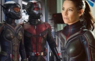 Ant-Man and the Wasp'ın merakla beklenen 2. fragmanı yayınlandı