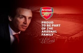 Arsenal'da Wenger'in ardından yeni dönem başlıyor
