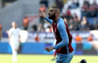 Beşiktaş'ta Burak Yılmaz ile ilgili flaş gelişme