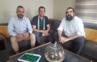 """Bozdemir iddialı: """"40 milyon lira kazandıracak proje ve daha fazlası hazır"""""""