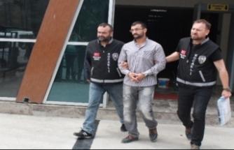Bursa'da cinayete yardım etti, serbest bırakıldı