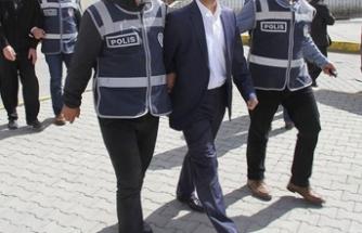 Bursa'da FETÖ operasyonu! O polislere yakalama kararı!