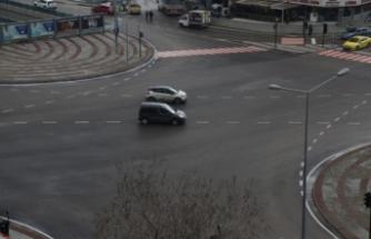 Bursa'da trafiğe akıllı kavşak çözümü!