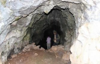 Bursa'daki mağara görenleri hayran bıraktırıyor! Milyonlarca yıllık şaheser