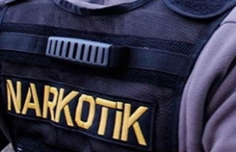 Bursa polisi zehir tacirlerine göz açtırmıyor! 6 gözaltı