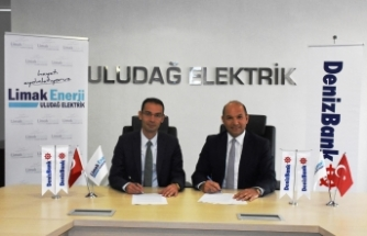 Bursa'da elektrik faturası ödemede yenilik... Yüzde 5 indirim!