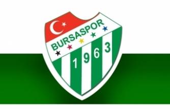 Bursaspor'da Genel Kurul programı açıklandı