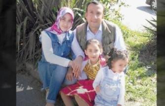 Çocuklarını öldüren anne teslim oldu!