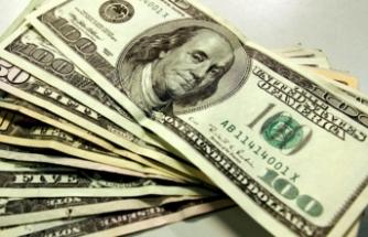Dolar çok sert düşüş yaşadı