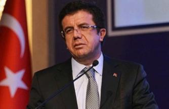 Ekonomi Bakanı Zeybekci'den dolar açıklaması!