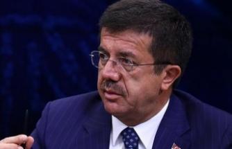 Ekonomi Bakanı Zeybekci'den flaş döviz açıklaması