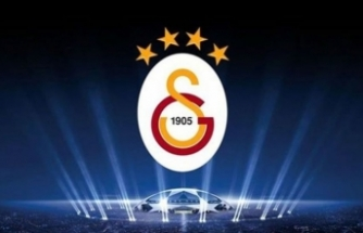 Galatasaray Devler Ligi'nde... Peki kaçıncı torbada?