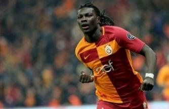 Gomis'ten Fenerbahçelileri kızdıracak paylaşım