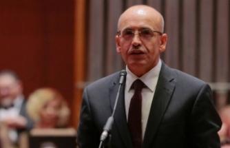 Liste dışı kalan Başbakan Yardımcısı Mehmet Şimşek'ten ilk açıklama!
