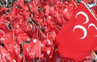 MHP Bursa Milletvekili adaylarını tanıttı! İşte adaylar...