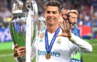 Ronaldo Real Madrid'den ayrılıyor mu?