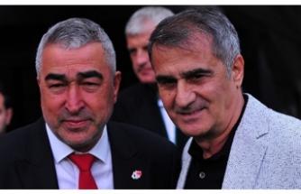 Süper Lig'de flaş bir ayrılık daha....