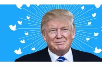 Trump Twitter'dan kimseyi engelleyemeyecek