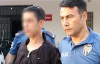 5 yaşındaki çocuğu kaçırmak istedi, kıskıvrak yakalandı