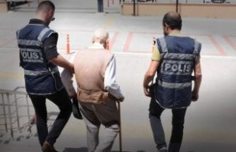 81 yaşında müebbet hapsi isteniyor! Yaptığı şey korkunç!