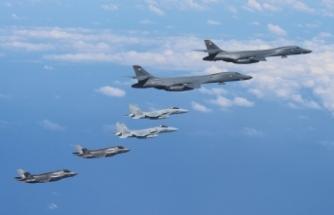 ABD'nin F35 kararına hükümetten sert tepki
