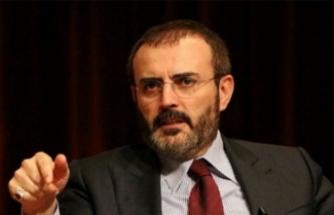 AK Parti'den İnce'nin açıklamalarına ilk yorum!