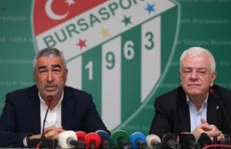 Aybaba'nın istediği transfer sayısı soru işareti bıraktırdı