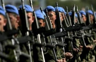 Bakan'da flaş açıklama! Bedelli askerlikte hazırlıklar tamam