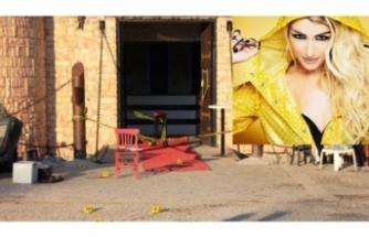 Bodrum'da şarkıcının da öldüğü saldırıda şok iddia