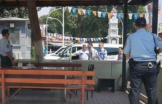 Bursa'da 40 lira değerinde soygun yapmışlardı... Hırsız şebekesinin lideri yakalandı!
