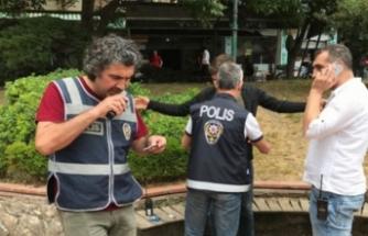 Bursa'da 6 noktada eş zamanlı denetim!