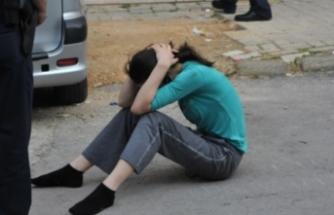 Bursa'da eşini öldürdü ve çocuklarını komşuya bırakıp...