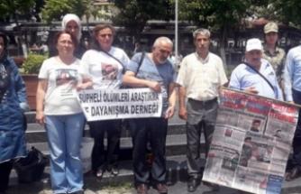 Skandal iddia! Bursa'da vatani görevini yaparken miğferle öldürüldü!