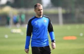 Bursaspor'dan Mustafa Er açıklaması