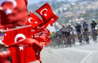 Büyük organizasyon Bursa'dan geçecek