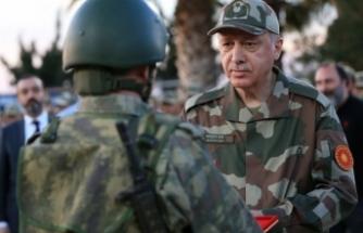 Cumhurbaşkanı Erdoğan talimatı verdi... Askerliğe yeni model