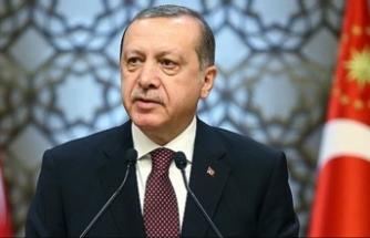 Cumhurbaşkanı Erdoğan'dan seçim sonuçları sonrası ilk açıklama!