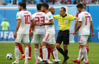 Cüneyt Çakır'ın kararları Dünya Kupası'na damga vurdu!