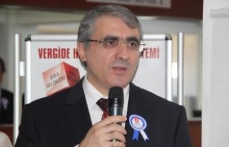 Gelirler İdaresi Başkanı Adnan Ertürk hayatını kaybetti!