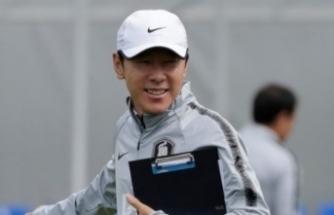 """Güney Kore'den görülmemiş taktik: """"Oyunculara 4 farklı numara"""""""