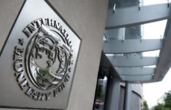 IMF 'Türkiye' iddialarını yalanladı