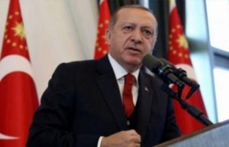 Liderlerden Erdoğan'a tebrik mesajları!