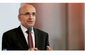 Mehmet Şimşek'ten dolarla ilgili ilk yorum