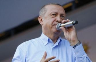 """""""Nerede Türkiye'ye taciz var tepelerine bineceğiz"""""""