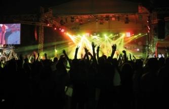 Nilüfer Belediyesi'nden çok konuşulacak festival paylaşımları