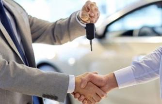 Otomobil alım satımında yeni dönem başladı!
