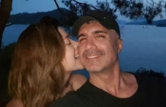 Özcan Deniz'in oğlunun fotoğrafı ilk kez paylaşıldı