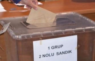 Seçimlere müdahale girişiminde bulunan 10 yabancıya yasal işlem!